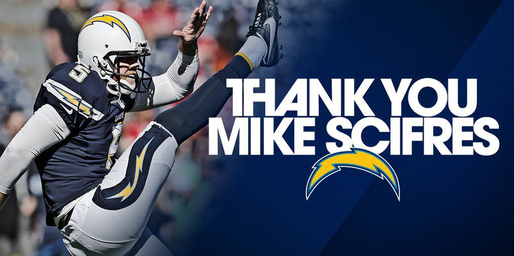 San Diego Chargers On Twitter