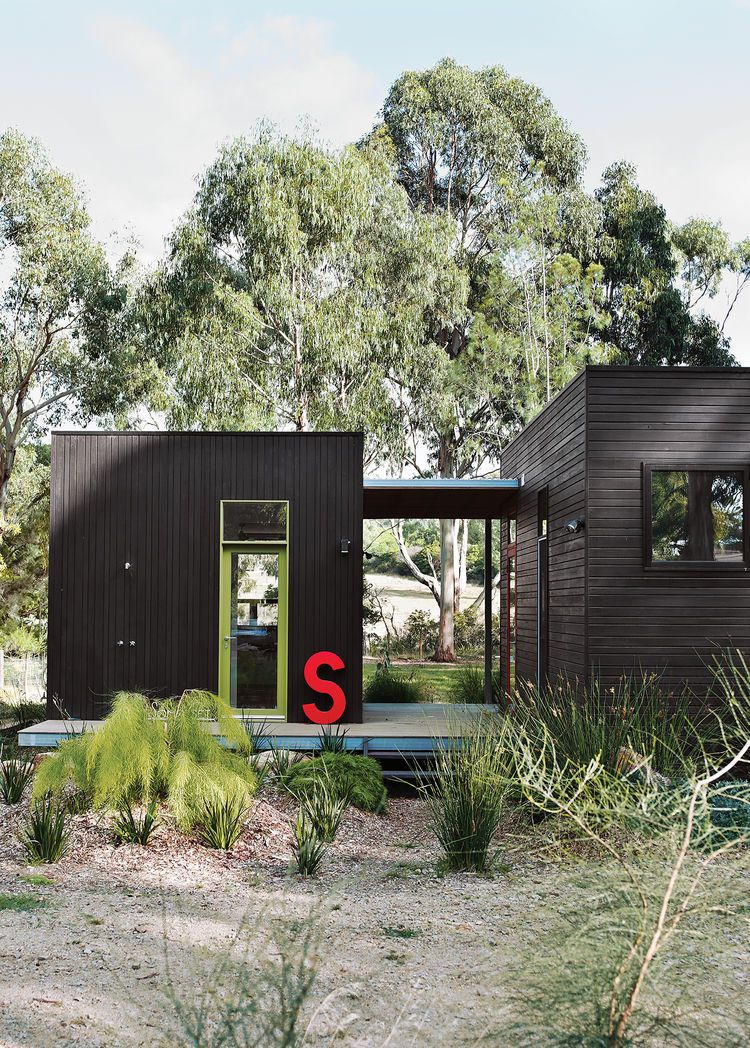 The best prefab homes in australia for Dwell modular homes