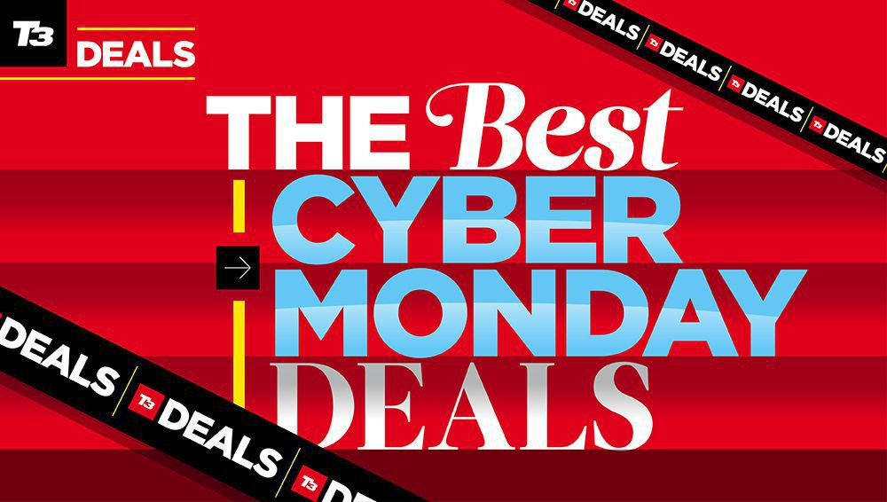 Cyber Monday is one of the best days of the year to buy great gadgets at discounted prices. Everything from TVs to tablets, to speakers and headphones is on sale. We've broken down the deals by.