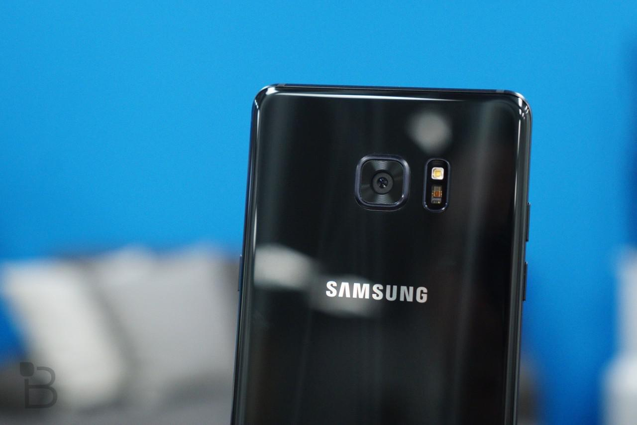 Galaxy Note 7 Recall Samsung Pulls IMEI Checker Website