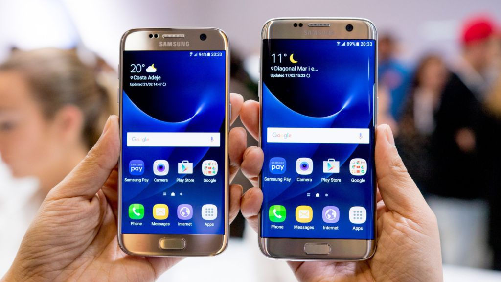 How To Factory Reset Samsung Galaxy S7 and S7 Edge | TechnoBezz