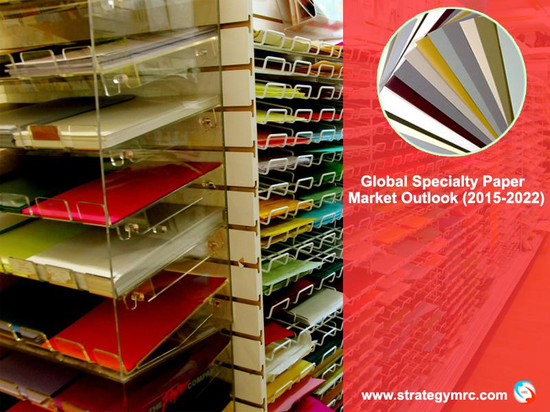 specialty paper market research The global specialty paper market to grow at a cagr of 328% over the period 2014-2019 this report covers the present scenario and the growth prospects of the global specialty paper market for the period 2015-2019.