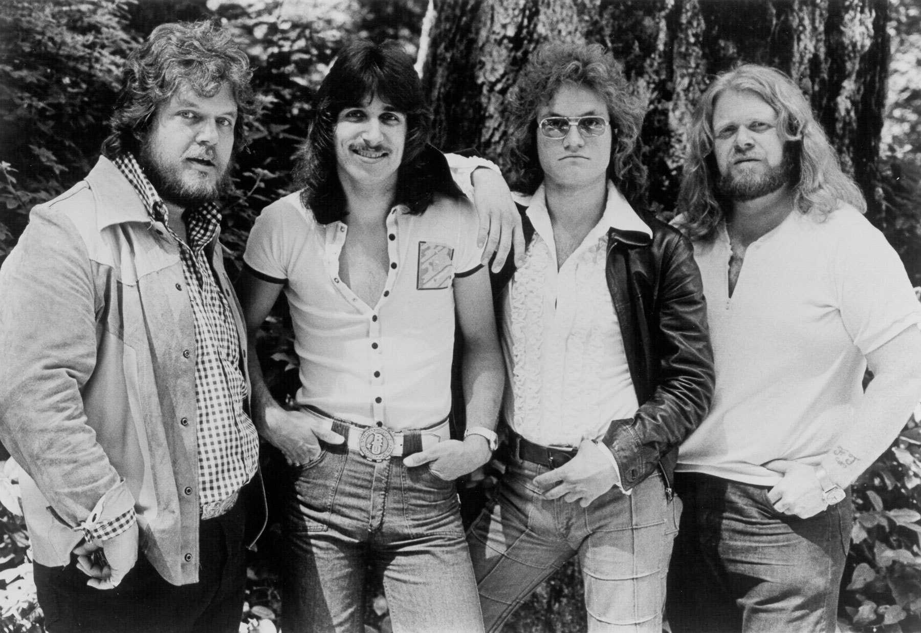 Bachman-Turner Overdrive - Yule Ain't Seen Nothing Yet! / Takin' Care Of Business