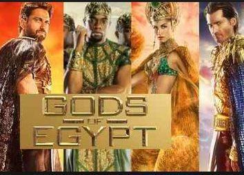gods of egypt movie torrent