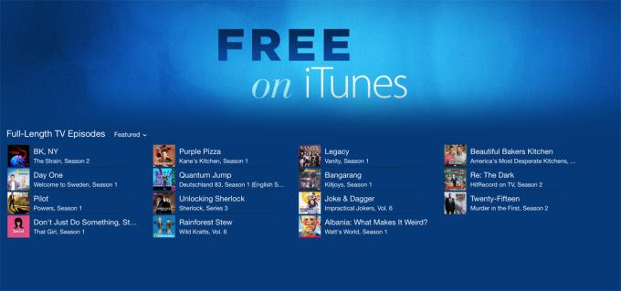 ITunes Ditches Free Music Downloads Again