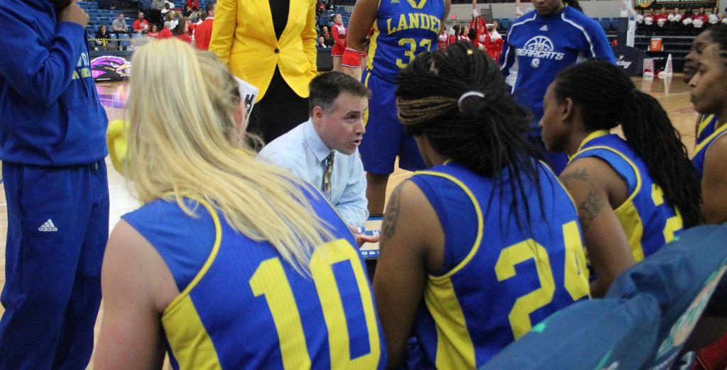 Defending Champions Lander Top PBC Women's Basketball Preseason Poll
