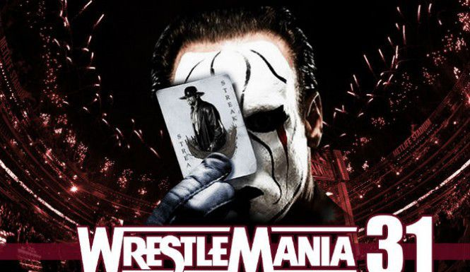 WrestleMania 33 Date, Matches and more - 2 April 2017