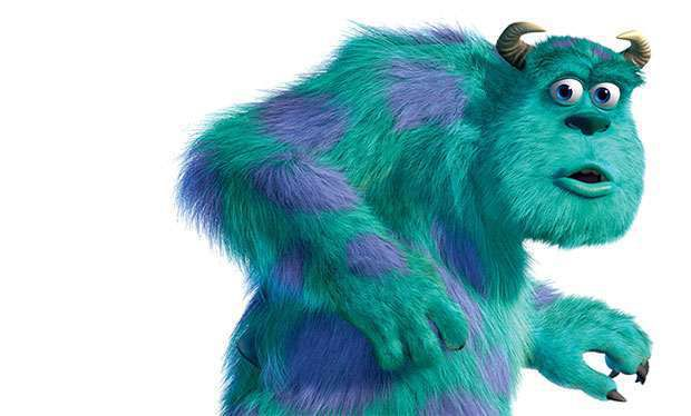 Amazing Has Sully From Monsters Inc Been Turned Into A Toilet Seat Caraccident5 Cool Chair Designs And Ideas Caraccident5Info