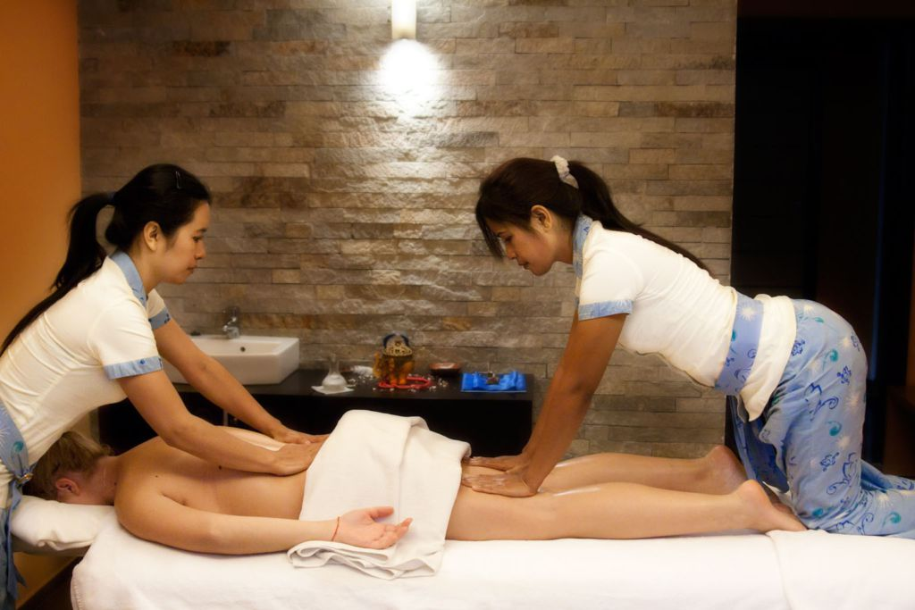 happy ending thaimassage spa norrtälje
