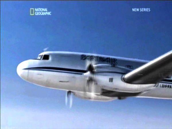 Watch Blown Apart Partnair Flight 394 Ep 3 Air Crash