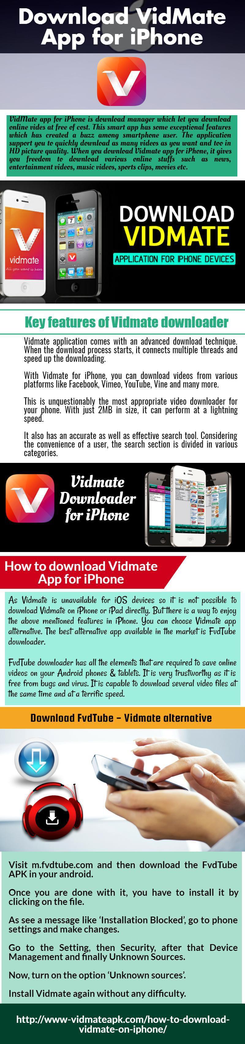 Vidmate Apk (@vidmateapk) - LockerDome