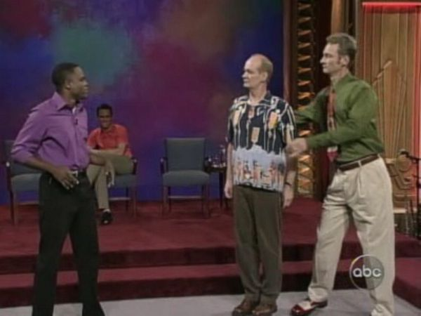 how to watch whose line is it anyway online