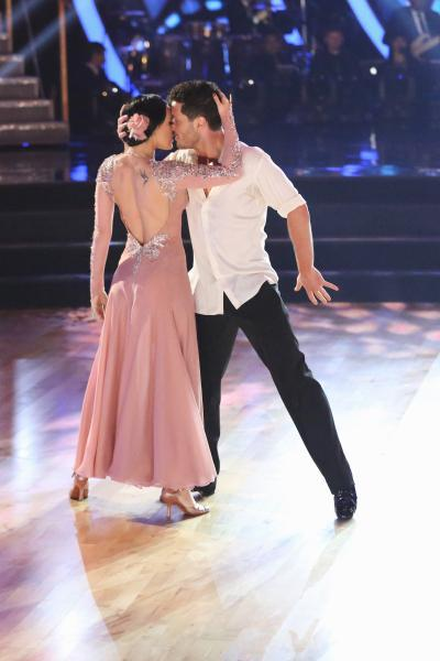 dancing with the stars val and janel dating now