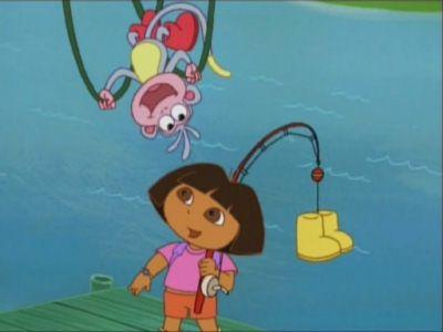 Watch Bouncing Ball Ep 15 Dora The Explorer Season 1