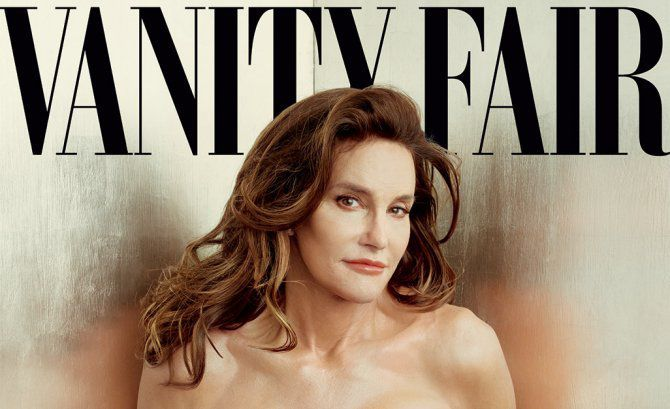 Caitlyn Jenner And The Michelle Obama Born As Man Controversy