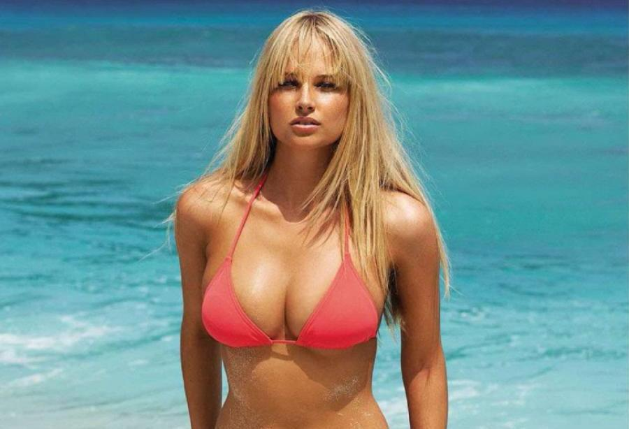 SI Swimsuit Models That Should Run the 40-Yard Dash at the ...