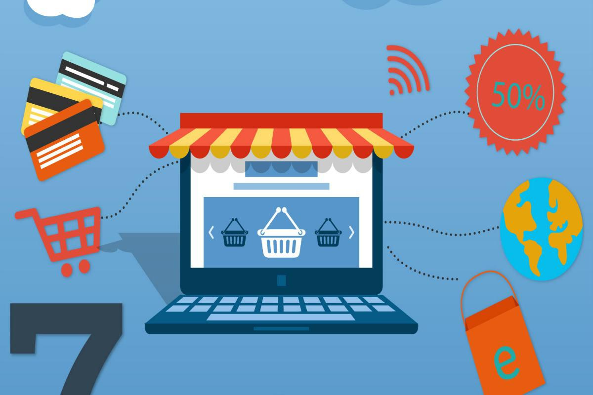 How To Create an eCommerce Website(Online Store) With Wordpr