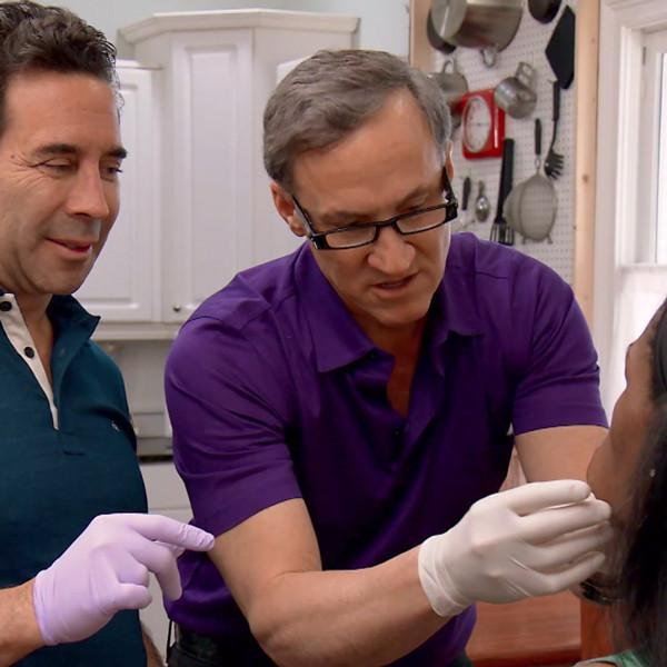 ''This Is A Misdiagnosis!'' Paul Nassif & Terry Dubrow