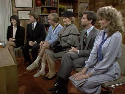 Reviewing Every TV Show I Own: Three's Company: The Heiress