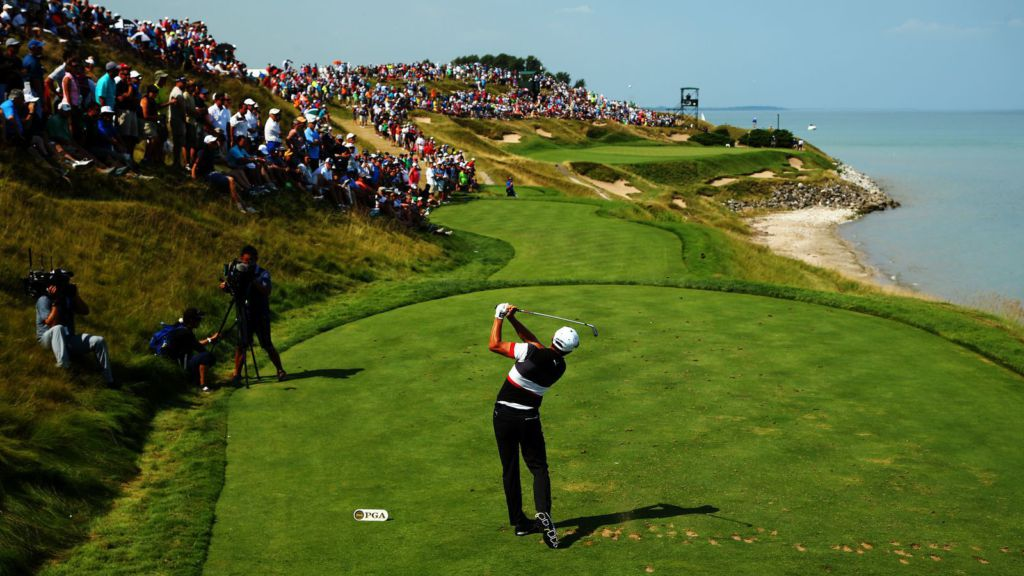 2015 PGA Championship TV coverage: Schedule and start time ...