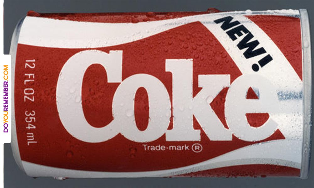 failure of new coke New coke was the unofficial name for the reformulation of coca-cola introduced in april 1985 by the coca-cola company to replace the original formula of its flagship soft drink coca-cola, or coke in 1992, it was named coke ii.