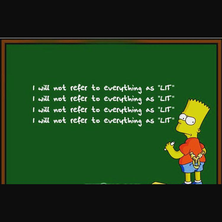It s  LIT fam   ...D Careers