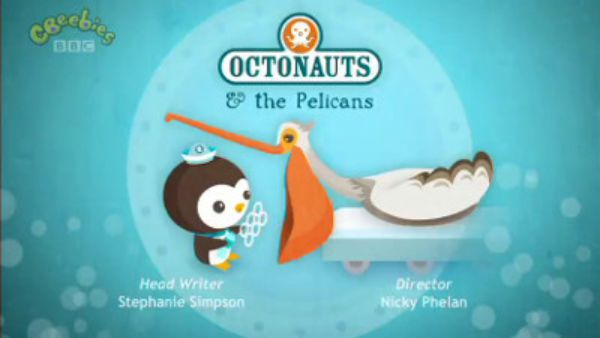 Which episode from Season 3 of Octonauts is better? Lemon