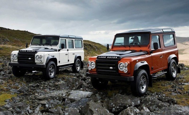 Land Rover Scrappers Auckland