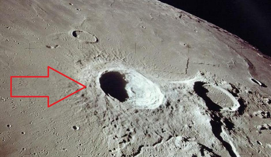 Is There An Alien Fusion Reactor On The Moon Watch