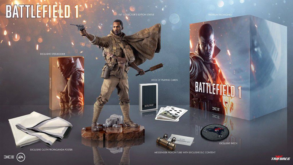 map packs and microtransactions confirmed for battlefield 1
