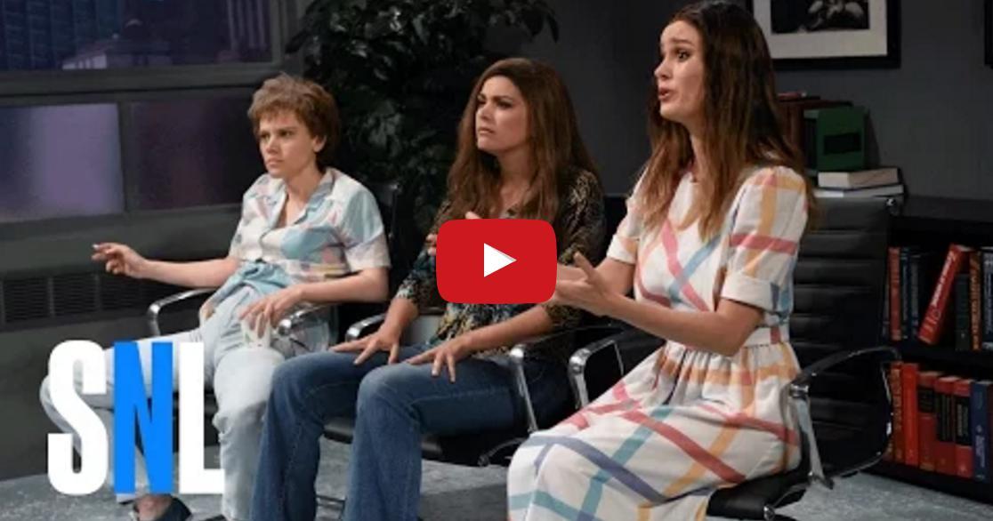 Saturday Night Live: Near-Death Experience