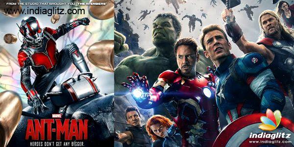 avenger movie  in tamil