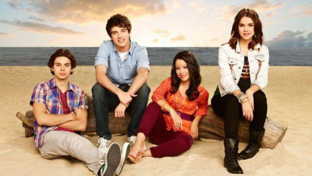The fosters s01e06 online dating 1