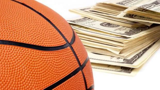 DraftKings Weekly: A $300,000 Guaranteed Fantasy Basketball League