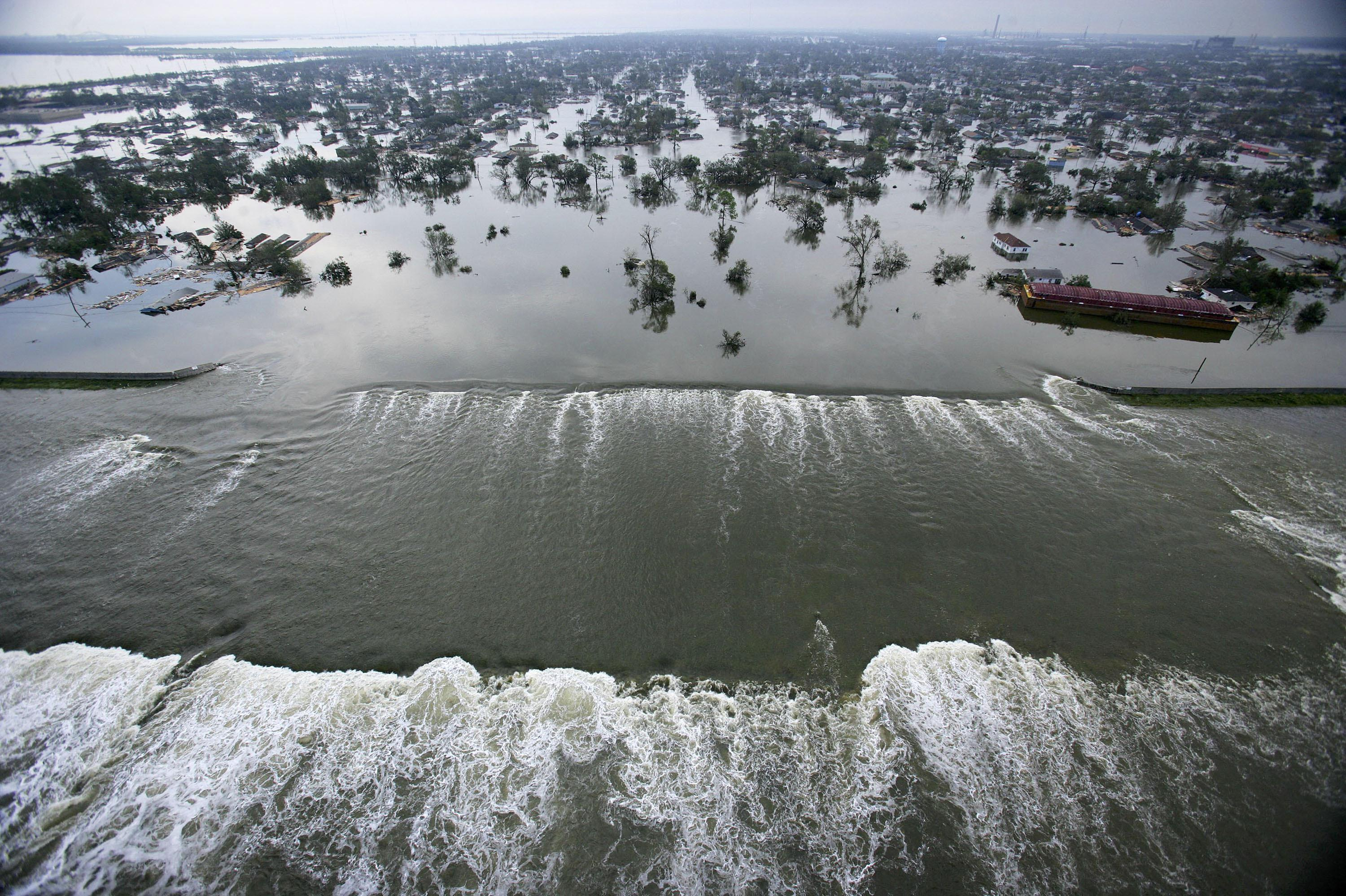 pictures from hurricane katrina - HD1200×820