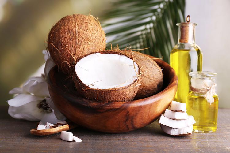 похудение и кокосовое масло