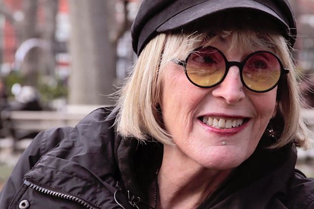 kate bornsteins courageous writing on gender essay