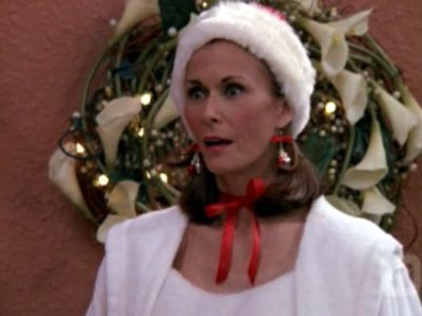 Image result for SABRINA THE TEENAGE WITCH IT'S HOT, HOT, HOT, HOT CHRISTMAS