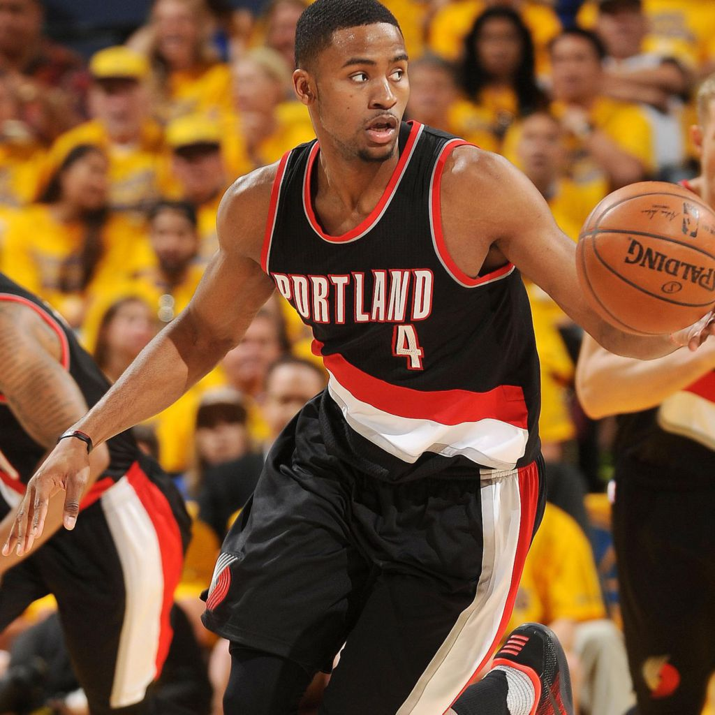 Portland Trail Blazers Contracts: Moe Harkless Re-Signs With Trail Blazers: Latest Contract