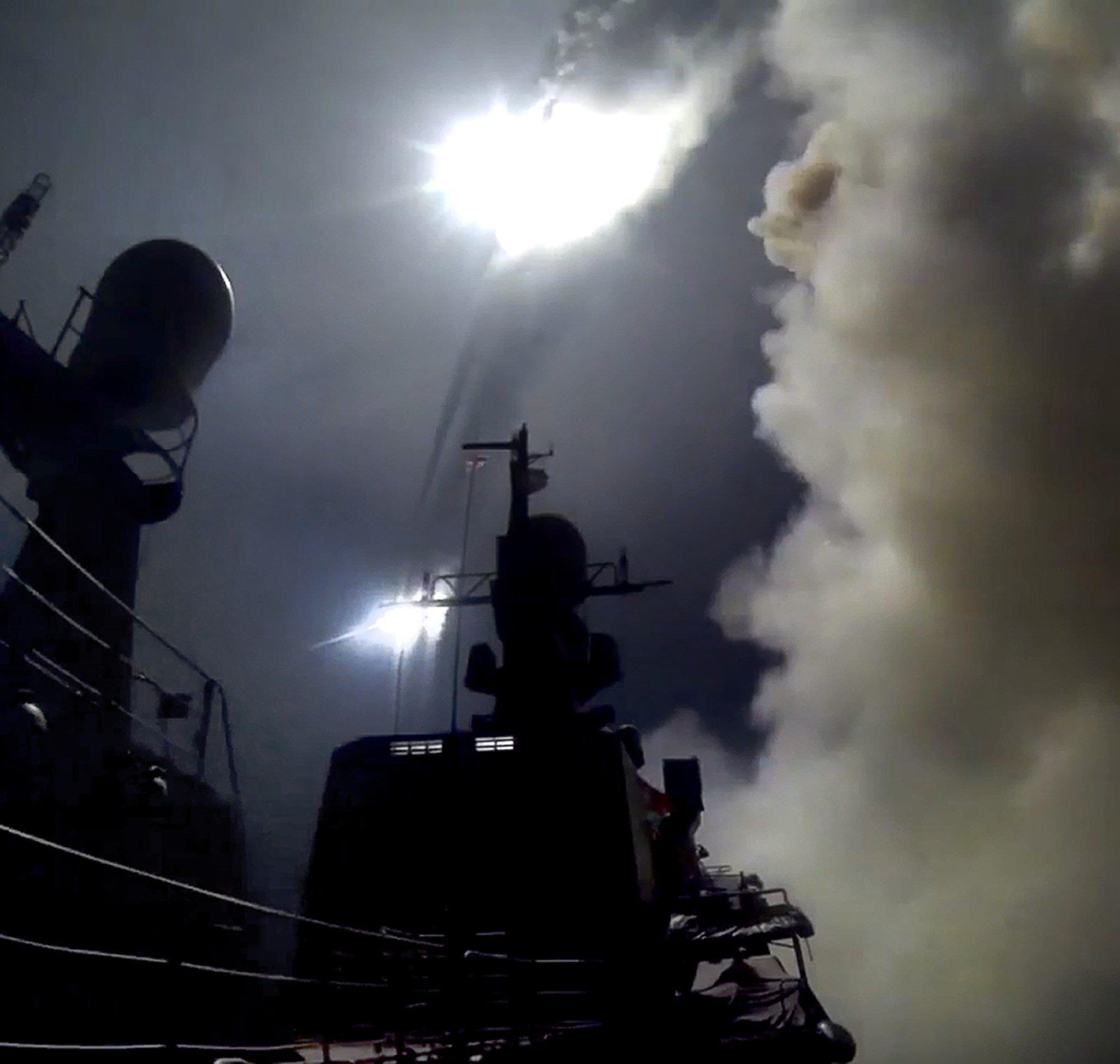 russias cruise missile attacks - HD 2000×1900