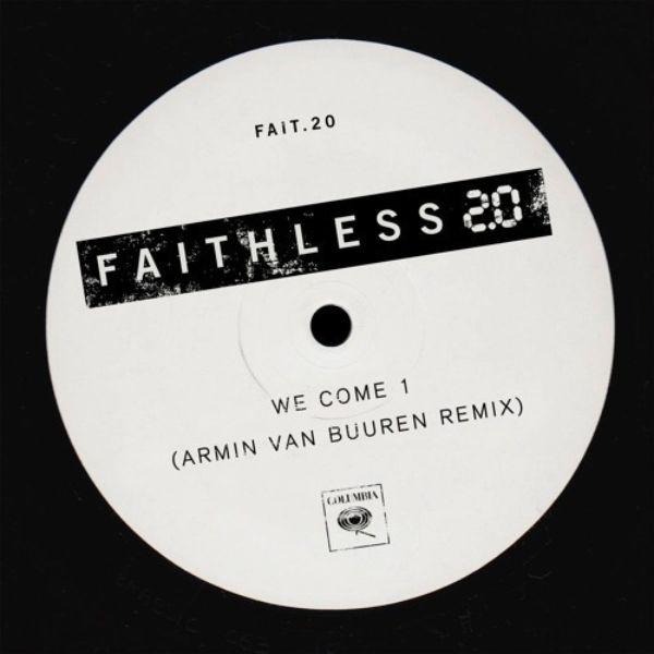 Armin van Buuren - Imagine (Extended DJ Mixes)