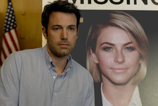 In gone girl which stars were almost cast in 2014 s biggest movies