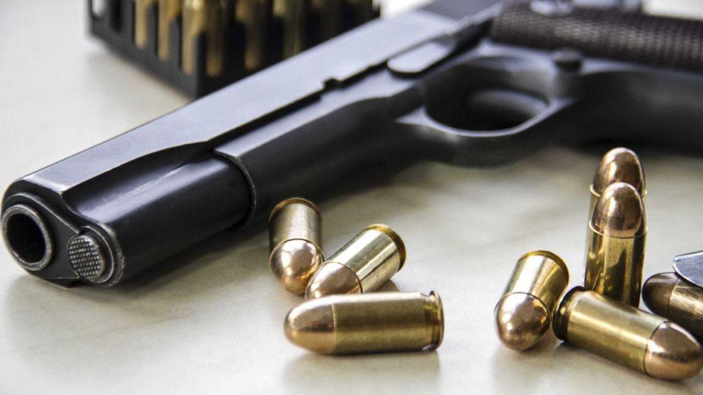 fotos gun bullet - photo #2