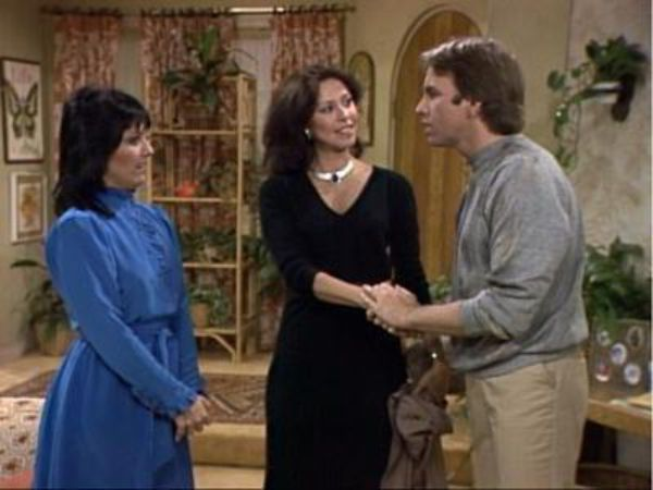 Watch An Affair To Forget Ep 8 Three S Company Season 7