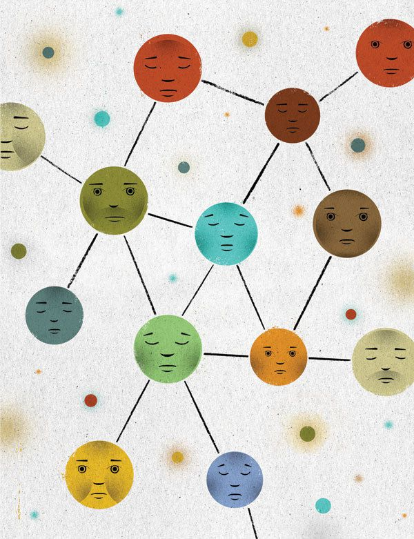 how diversity makes us smarter scientific american - 530×690