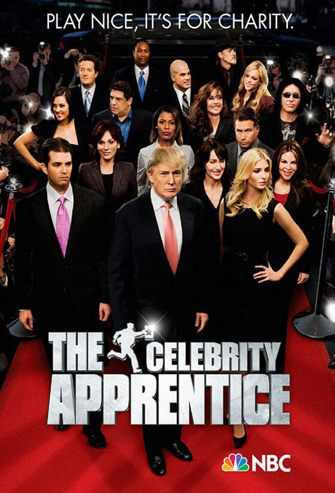 Donald Trump on 'All-Star Celebrity Apprentice': It's 'One ...