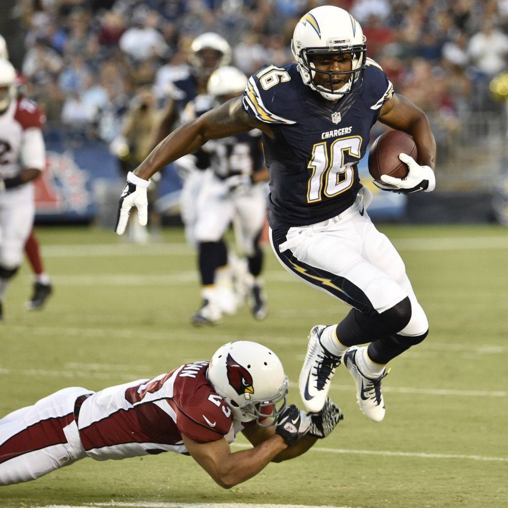 San Diego Chargers Cardinals: San Diego Chargers Vs. Arizona Cardinals: Betting Odds