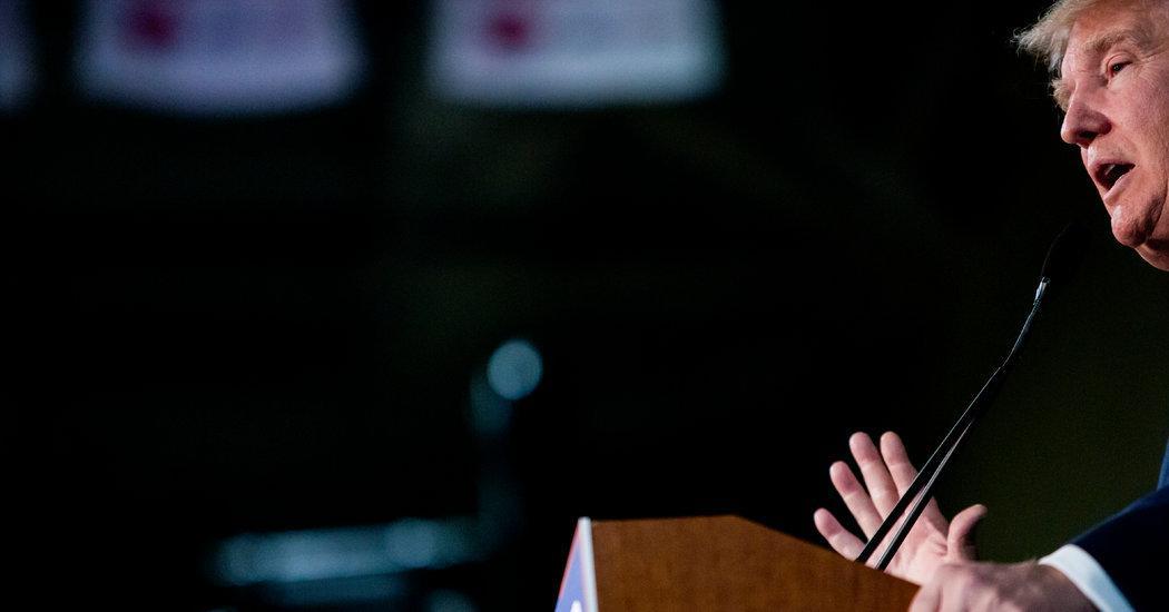 Upset Over Megyn Kelly, Donald Trump Says He May Skip Debate