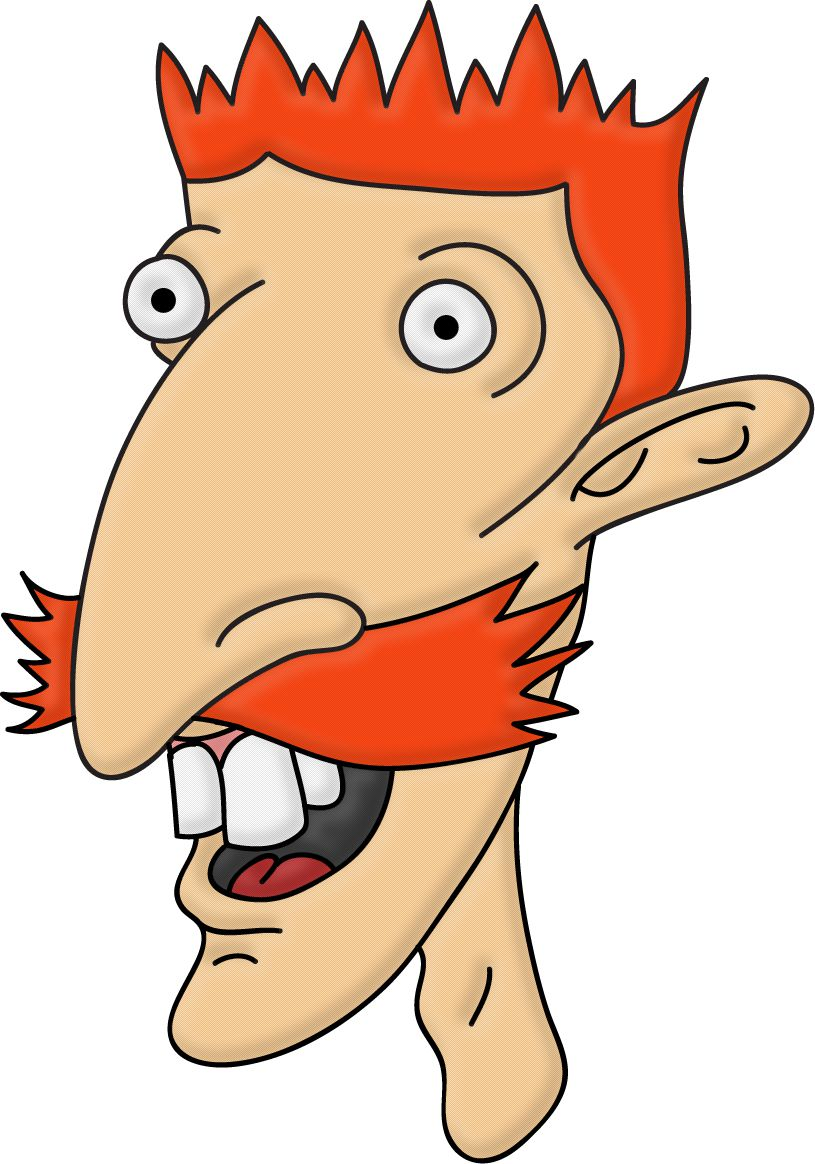 nigel thornberry height