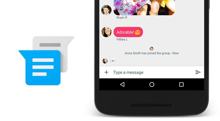Google Makes Rcs Support In Messenger Official Will Be